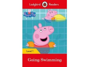 Peppa Pig Going Swimming