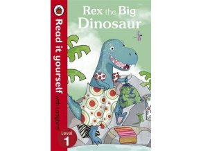 Rex the Big Dinosaur