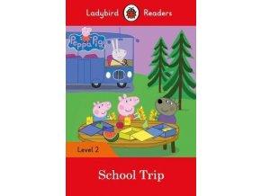 Peppa Pig: School Trip