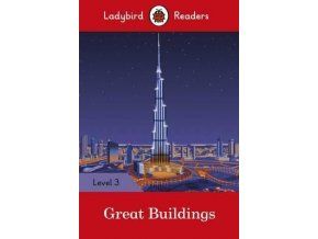 Great Buildings+  Activity Book