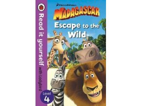 Madagascar: Escape to the Wild
