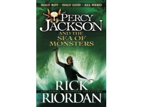 1437 percy jackson and the sea of monsters