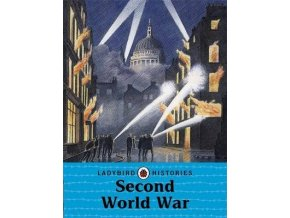 1446 ladybird histories second world war
