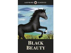 1455 ladybird classics black beauty
