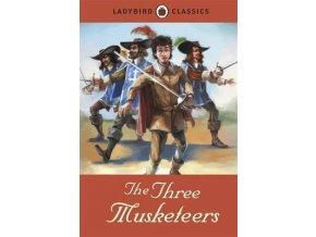 1461 ladybird classics the three musketeers