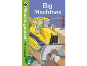 Big Machines