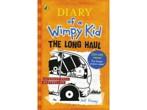 1479 diary of a wimpy kid the long haul