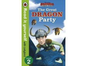 Dragons: The Great Dragon Party