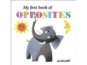 1503 my first book of opposites
