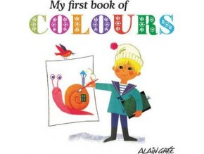 1506 my first book of colours