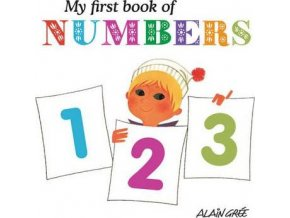 1509 my first book of numbers