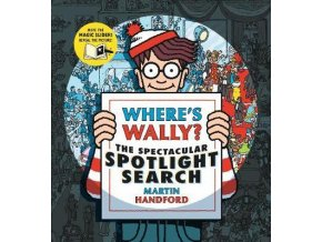 1713 where s wally the spectacular spotlight search