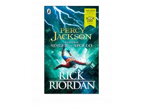 Percy Jackson Large