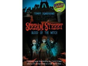2208 scream street 2 blood of the witch
