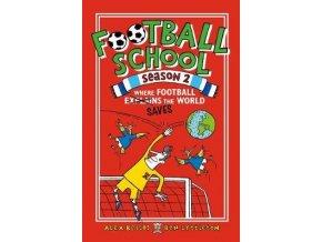 2460 football school season 2