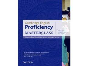 Proficiency Masterclass - Cambridge English