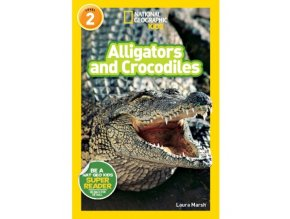 2991 alligators and crocodiles level 3