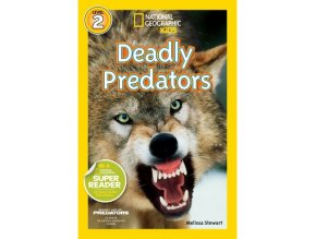 3000 deadly predators level 3