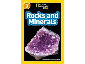 3036 new rocks and minerals level 3