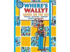 3156 where s wally games on the go puzzles activities searches