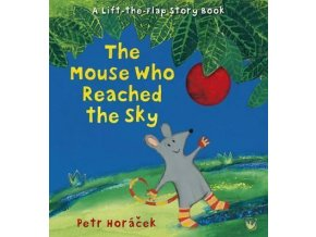 3165 the mouse who reached the sky