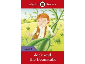 3189 jack and the beanstalk ladybird readers level 3