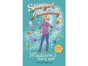 3480 stargirl academy 2 madison s starry spell