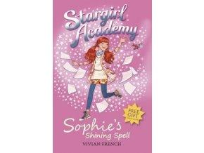 3483 stargirl academy 3 sophie s shining spell
