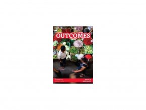 Outcomes Advanced 2nd Edition SB+ WB