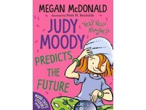 3735 judy moody predicts the future