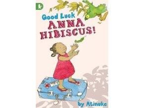 3747 good luck anna hibiscus