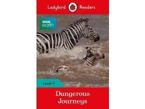 3810 1 bbc earth dangerous journeys ladybird readers level 4