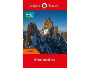 3816 1 bbc earth mountains ladybird readers level 2
