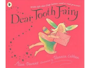 4020 dear tooth fairy