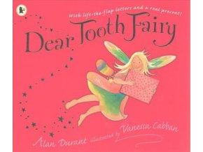 4020 dear tooth fairy