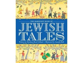 Jewish Tales
