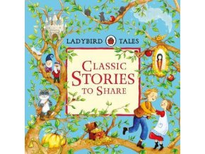 4038 ladybird tales classic stories to share