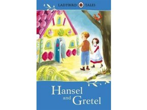 4041 ladybird tales hansel and gretel