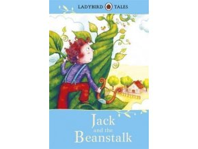 4044 ladybird tales jack and the beanstalk