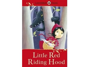 4047 ladybird tales little red riding hood
