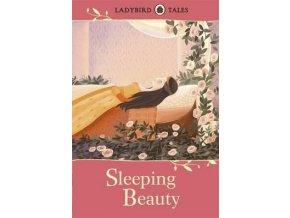 4053 ladybird tales sleeping beauty