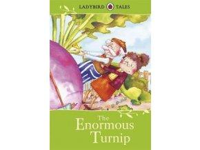 4059 ladybird tales the enormous turnip