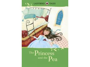 4068 ladybird tales the princess and the pea
