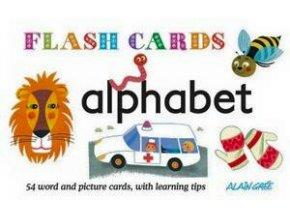 408 2 alphabet flash cards