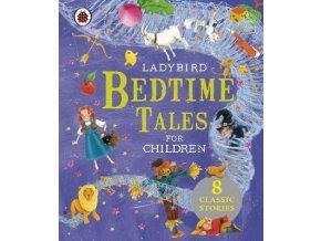 Ladybird Bedtime Tales/Audio Book