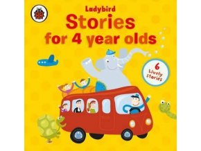 4478 stories for four years old