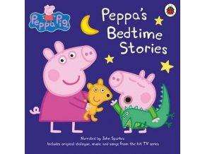 Peppa Pig - Bedtime Stories Audio