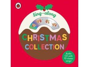 4487 sing along christmas collection