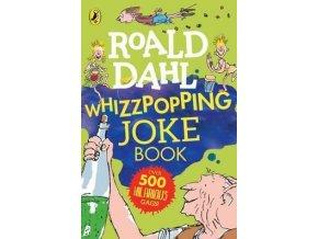 4547 roald dahl whizzpopping joke book