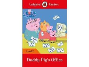 4556 peppa pig daddy pig s office